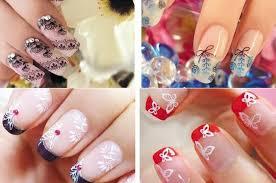 imagenes uñas para decorar pasos para decorar tus uñas
