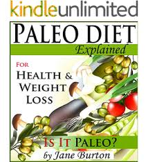 amazon com paleo food list paleo food shopping list for the