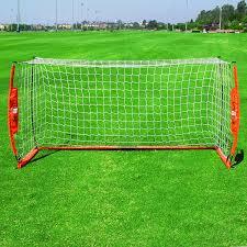 7 best portable soccer goals on the market 2017 update