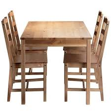 Pine Dining Chair Interesting Ikea Pine Dining Chairs 82 On Office Sitting Chairs