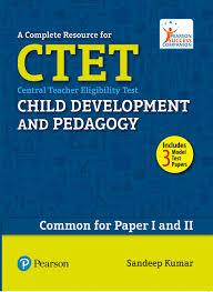 2 ctet child development and pedagogy by unique publisher