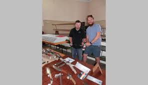 south coast knife show draws a crowd narooma news