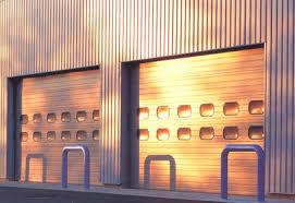 Overhead Door Safety Edge Doors Loading Dock Overhead Door Service Dock Equipment