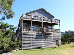 Cottage Rentals Outer Banks Nc by Outer Banks Rentals Oceanfront Obx Vacation Rentals Nc