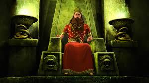 nebuchadnezzar ii civ5 civilization wiki fandom powered by wikia