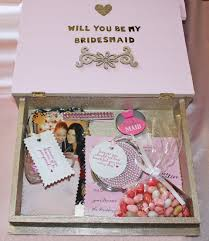 bridesmaid boxes will you be my bridesmaid boxes wedding diy tutorial to ask your