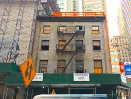 federal style houses new york city ephemeral new york