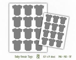 best photos of mini onesie template printable baby onesie
