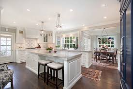 jackson design and remodeling wins 2017 kitchen of the year honor