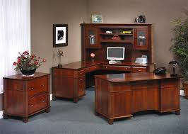 Executive Desk Solid Wood Arlington Executive Desk From Dutchcafters Amish Furniture