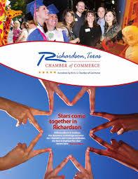 richardson tx community profile by townsquare publications llc