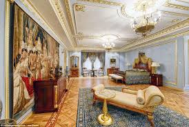 palaces owned by russian oligarchs begin to appear for sale for