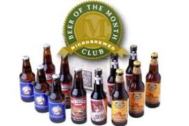 month clubs microbrewed of the month club boulder