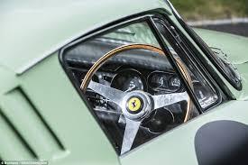 275 gtb replica for sale top gear host chris is an 11million car sale