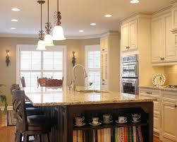 Cream Kitchen Cabinets With Chocolate Glaze Kitchen Cabinets Commack 11725 Kitchen Decoration