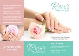 nail salon gift cards how to start a nail salon business startup jungle
