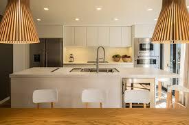 spot de cuisine encastrable spot encastrable plafond et déco moderne dans un duplex fascinant