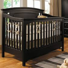 Convertible Crib Brands Capretti Design Veneto Convertible Crib Finish Espresso 8121 98