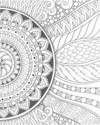 amazon zendoodle coloring creative sensations hypnotic