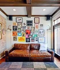 Leather Sofa For Small Living Room by 169 Best Leather Couches Melbourne Images On Pinterest Home