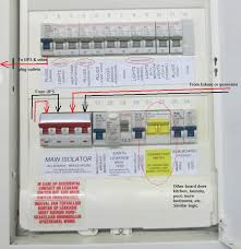 domestic switchboard wiring diagram australia home wiring and