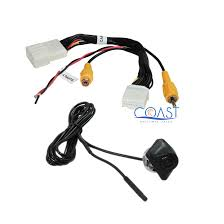 car reverse backup camera t harness rear view camera for subaru