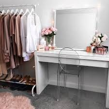 Dressing Vanity Table Makeup Vanity Table Ikea Tirtagucipool