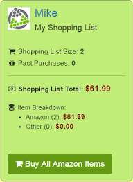 gift shopping list smart gift list