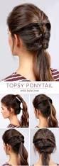 26 beautiful pony hairstyle for girls tutorial u2013 wodip com