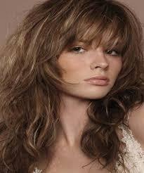 haircuts forward hair long choppy hair cuts for the fashion forward women