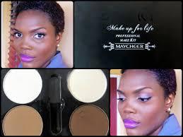 best contour makeup for dark skin saubhaya makeup