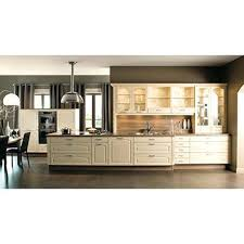 Kitchen Cabinet Door Repair by Vinyl Paint For Kitchen Cabinets Repair Vinyl Covered Kitchen
