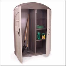 Plastic Storage Cabinets With Doors by Small Plastic Storage Cabinet Plastic Garden Storage Plastic