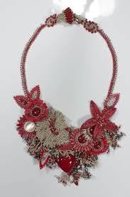 454 best beading tutorials images on pinterest beaded jewelry