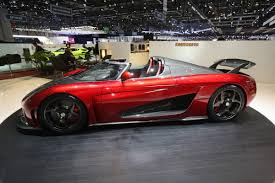 red koenigsegg regera koenigsegg regera is looking absolutely stunning