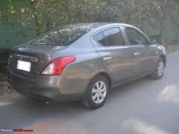 nissan grey bronze grey nissan sunny diesel 6 month 5000 km update page