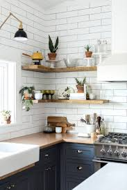 Open Kitchen Shelving Ideas Best 25 Open Shelving In Kitchen Ideas On Pinterest Open