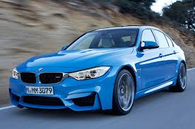 bmw m3 2015 bmw m3 and m4 who needs a v8 the daily drive consumer