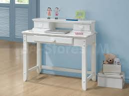 Girls White Desk With Hutch by Modern Creative Glass Desk Table Design Full Idolza
