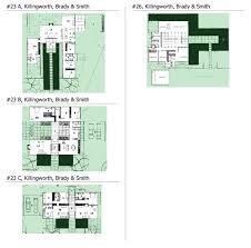 case study house 22 site plan