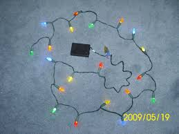battery powered xmas lights lighting gallery net christmas lights led battery operated