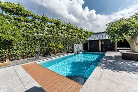 Beautiful Pool Backyards Swimming Pool Garden Officialkod Com