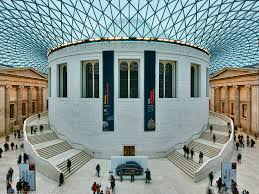 the seven wonders of the british museum the best things to find