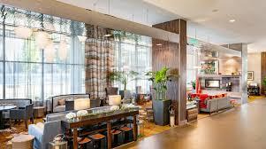 Residence Inn Floor Plans Hilton Garden Inn Hotel In Downtown Seattle Wa