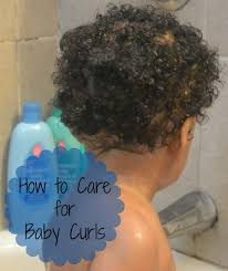 hair for babies how to care for your baby s curls disney baby