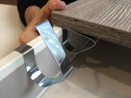 küche bodenleiste 8 stück qualität sockelfeder für küchensockel ironico halter