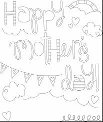 outstanding mothers day coloring pages with mothers day coloring