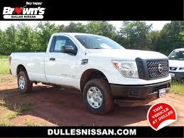 nissan titan single cab new 2017 nissan titan xd s diesel for sale fairfax va brown u0027s