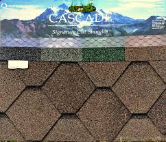 composite shingles top green color composite roof shingles type