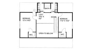 carroll cove saltbox cabin home plan 088d 0131 house plans and more